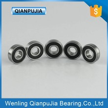 Chinese Motorcycle Parts Deep Groove Ball Bearing For Motorcycle