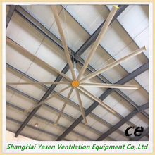24FT HVLS large industrial exhaust fan price philippines