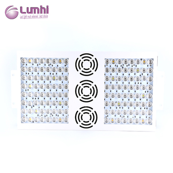 Wifi controllable problammable grow led light for plant growing indoor garden seed grow box hydroponic