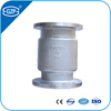 Good Quality Cast Stainless Steel ASTM