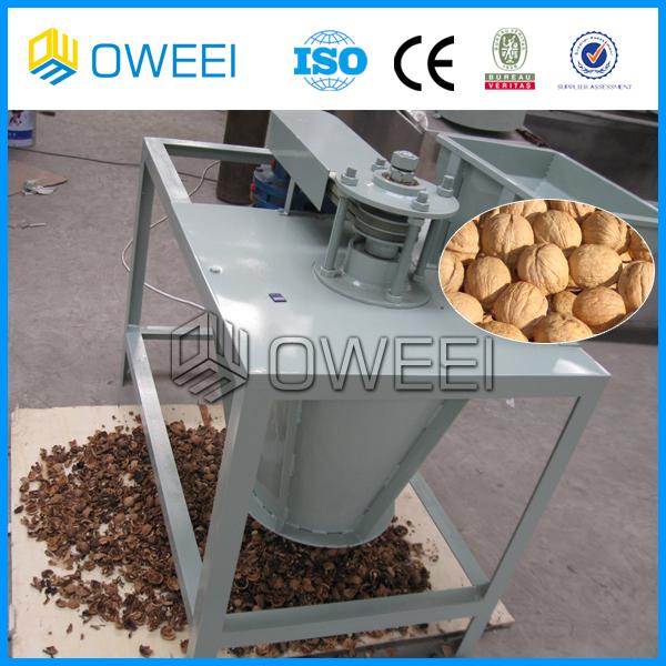 High Efficiency Automatic Pecan Nutcracker Buy Pecan