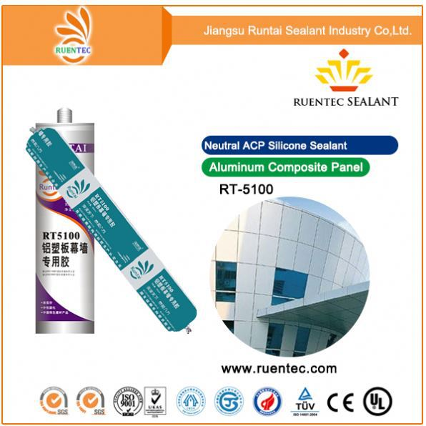 300ml White General Purpose Silicone 300ml One-part Acetic Cure Silicone 300ml Dow Corning Quality Rtv Silicone Sealant
