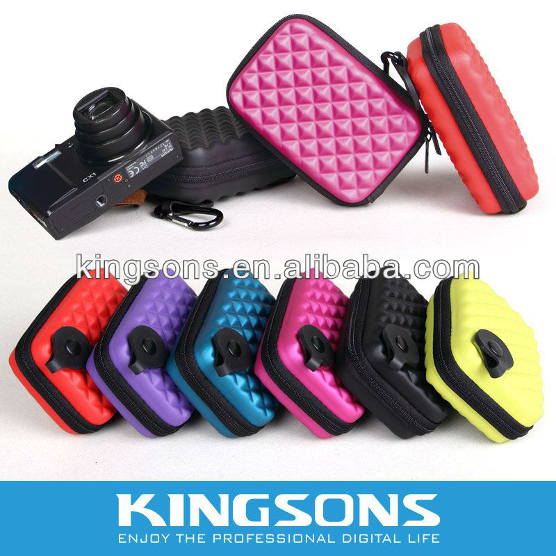 ABS Pocket Camera Case