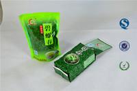 china produced side gusset wholesale plastic vacuum tea bag