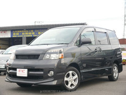 toyota voxy 2004 Popular and Reasonable toyota dealer japan used car