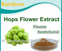 lutein marigold flower extract Multifunctional high quality natural red clover flower extract