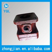 Oil pump, marine gearbox parts, casting iron, good quality and low price, made in China.