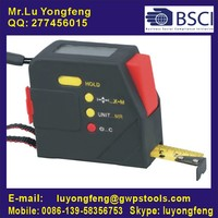 Digital Steel Tape Measure
