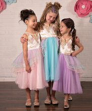 Popular simple breathable sleeveless fashion kids party wear girl dress