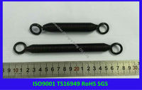 RoHS compliant high quality Recliner Extension Spring