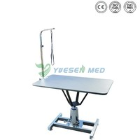 Professional Pet Electric Dog Grooming Table Hydraulic