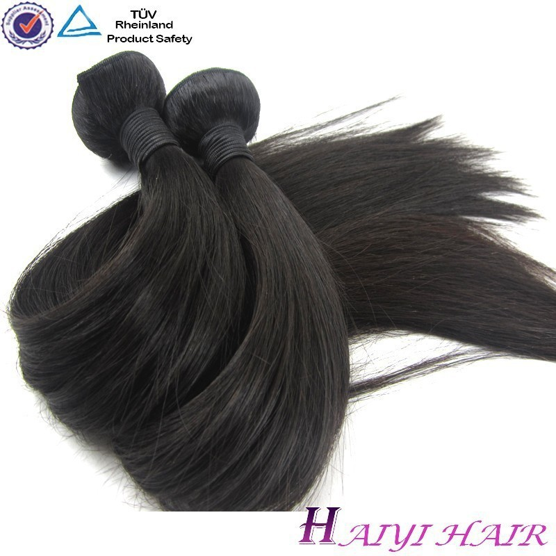 Full Ends No Acid No Chemical Straight Virgin Brazilian <strong>Hair</strong>