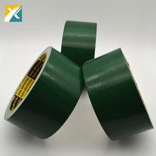 Easy to Tear Green Duct Tape