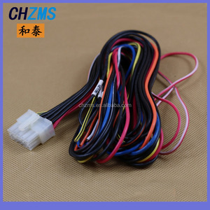 12 pins 5557 connector Automobile wire harness