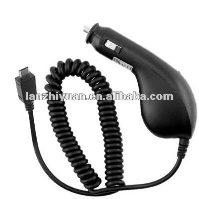 car charger for Samsung D880/G800/F480/I900/S7330