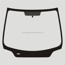 Laminated Windscreen for Peugeot 307