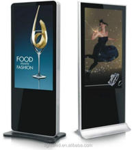 hot Standing P5 LED Display/Screen/panel indoor Digital Advertising boards manufacturer alibaba China