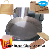 pvac white water based glue/adhesive for all purpose application