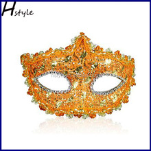 Canival Party Mask Princess Mask For Wedding Decoration MJA170