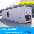 20GP Types new or used reefer container refrigerate container for sales