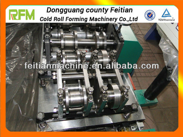 HeBei DongGuang best C frame roll forming machine line