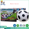 Pvc Leather Stuffed Soft Funny Soccer