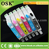 T0491 refill cartridges for Epson Stylus Photo R210 R230 R310 Compatible ink cartridge with Auto Reset Chip