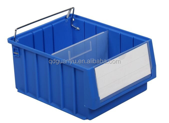 100% New PP Material Hardware Organizing and Storage Bins