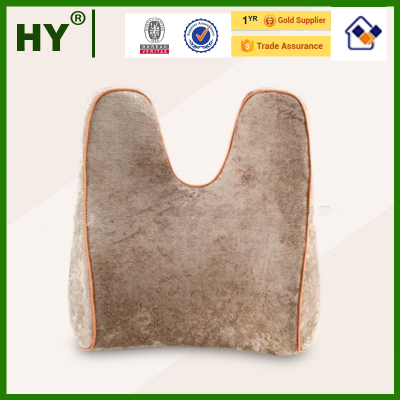 Pain Relief Memory Foam decorative outdoor chair covers cusion, coccyx orthopedic seat cushion, mesh car