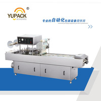 Price for high performance dates vacuum packaging / packing machine