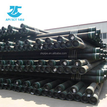 Zhongkuang company OCTG casing pipe ,K55 steel pipe,API 5ct