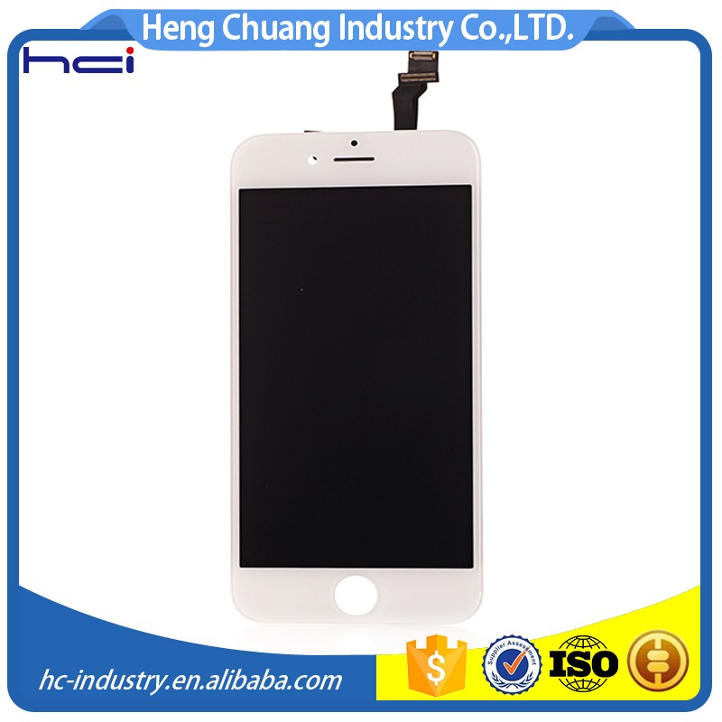 shenzhen mobile phone wholesale supply repair screen <strong>lcd</strong> for iphone 6