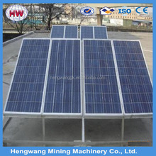 High quality Mono 270w solar panel manufacturers in china