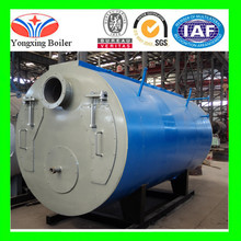 WNS ECO Hot Sell High Quality Industrial Gas Oil Fired Cheap Steam Boiler