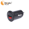Mini car charger 1 amp usb charger for smart phone accessories NT660