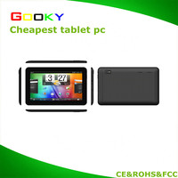 Free sample Tablet pc 10 inch Android 4.4 Quad core Slim Tablet pc in bulk