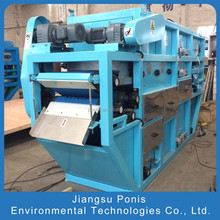European standard CE approved continuous dewatering belt filter press