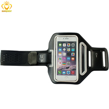 Mobile Phone Accessories Outdoor Sports Running Armband Case for Smart Phone Arm Bag