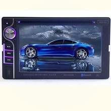 OEM 2din android still cool universal car dvd player with bluetooth rearviem camera on sale