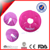 magic reusable hot cold gel pack for breast massage