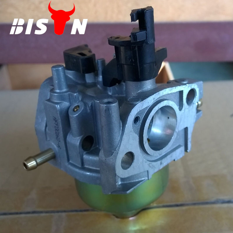 168 BISON China Taizhou Ruixing Carburetor 127 for 2kw Generator