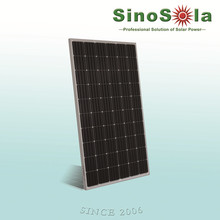 280W watts mono crystal photovoltaic solar panel chinese photovoltaic panels price