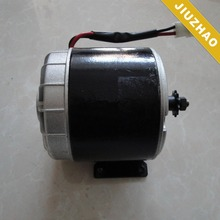 2017 top quality electric dc motor MY1016 350w 24v