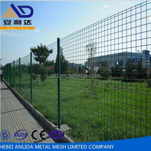 Cheap House Fence And Gates Mesh 20x20 Fence Wire