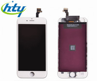 phone parts digitizer and lcd screen for iphone 6 lcd