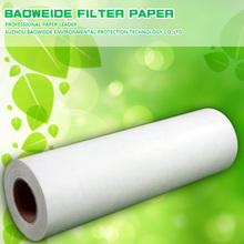 PET-90 nylon non-woven filter cloth used for industry