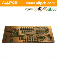 low cost wholesale 94v0 rohs custom controller pcb board