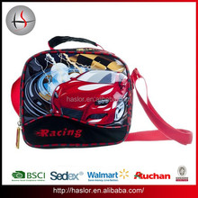 1 litre bottle cooler bag chair single shoulder lunch bags for boys