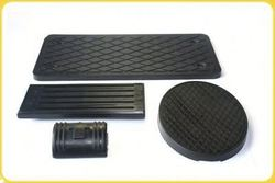 OEM Environment-friendly pipe rubber joint components