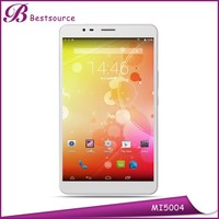 Wholesale mtk8735 quad core 7 inch tablet pc with voice call
